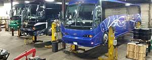 C&J Bus Repair Services